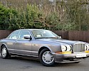 1994 Bentley Continental R Mulliner Park Ward 3