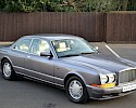 1994 Bentley Continental R Mulliner Park Ward 1