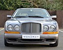 1994 Bentley Continental R Mulliner Park Ward 9
