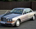 1994 Bentley Continental R Mulliner Park Ward 2