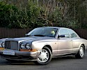 1994 Bentley Continental R Mulliner Park Ward 4