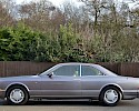 1994 Bentley Continental R Mulliner Park Ward 6