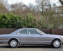 1994 Bentley Continental R Mulliner Park Ward 5