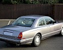 1994 Bentley Continental R Mulliner Park Ward 7