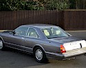 1994 Bentley Continental R Mulliner Park Ward 8