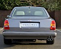 1994 Bentley Continental R Mulliner Park Ward 10
