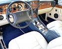 1994 Bentley Continental R Mulliner Park Ward 13