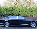 2014/63 Bentley Mulsanne Mulliner Driving specification 5