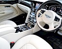 2014/63 Bentley Mulsanne Mulliner Driving specification 19