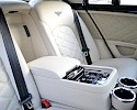 2014/63 Bentley Mulsanne Mulliner Driving specification 25