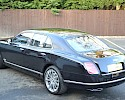 2014/63 Bentley Mulsanne Mulliner Driving specification 8
