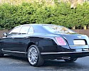 2014/63 Bentley Mulsanne Mulliner Driving specification 10