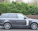 2013/63 Land Rover Range Rover 5.0 Supercharge Autobiography 5