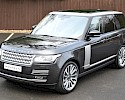 2013/63 Land Rover Range Rover 5.0 Supercharge Autobiography 2