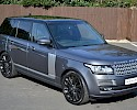 2015/15 Land Rover Range Rover 4.4 Autobiography 2