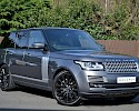 2015/15 Land Rover Range Rover 4.4 Autobiography 4