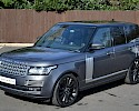 2015/15 Land Rover Range Rover 4.4 Autobiography 3