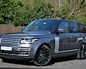 2015/15 Land Rover Range Rover 4.4 Autobiography 5