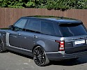 2015/15 Land Rover Range Rover 4.4 Autobiography 9