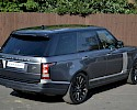 2015/15 Land Rover Range Rover 4.4 Autobiography 8