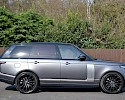 2015/15 Land Rover Range Rover 4.4 Autobiography 6