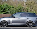 2015/15 Land Rover Range Rover 4.4 Autobiography 7