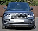 2015/15 Land Rover Range Rover 4.4 Autobiography 10