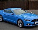 2017/17 Ford Mustang 2.3 Auto 1