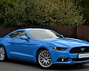 2017/17 Ford Mustang 2.3 Auto 3