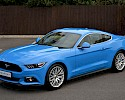 2017/17 Ford Mustang 2.3 Auto 2