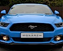 2017/17 Ford Mustang 2.3 Auto 9