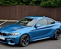 2017/17 BMW M2 Coupe DCT 3