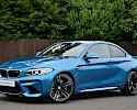 2017/17 BMW M2 Coupe DCT 5