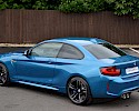 2017/17 BMW M2 Coupe DCT 7