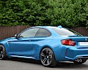2017/17 BMW M2 Coupe DCT 13