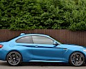 2017/17 BMW M2 Coupe DCT 9