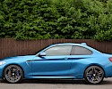 2017/17 BMW M2 Coupe DCT 10
