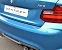 2017/17 BMW M2 Coupe DCT 18