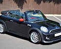2014/64 Mini Convertible John Cooper Works Auto 1