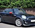 2014/64 Mini Convertible John Cooper Works Auto 3