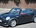 2014/64 Mini Convertible John Cooper Works Auto 2