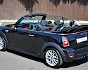 2014/64 Mini Convertible John Cooper Works Auto 6