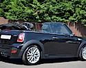 2014/64 Mini Convertible John Cooper Works Auto 10