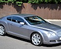 2005/54 Bentley Continental GT Mulliner 2