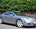 2005/54 Bentley Continental GT Mulliner 4
