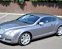 2005/54 Bentley Continental GT Mulliner 3