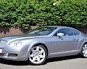 2005/54 Bentley Continental GT Mulliner 5