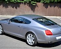 2005/54 Bentley Continental GT Mulliner 7