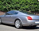 2005/54 Bentley Continental GT Mulliner 13
