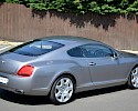 2005/54 Bentley Continental GT Mulliner 6